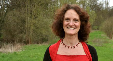 Sigrid Berger